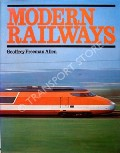 Modern Railways  by ALLEN, Geoffrey Freeman