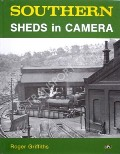 Southern Sheds in Camera  by GRIFFITHS, Roger