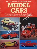Model Cars by Editors of Consumer Choice
