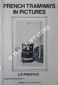 French Tramways in Pictures by PRENTICE, J.R.