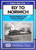 Ely to Norwich by ADDERSON, Richard & KENWORTHY, Graham