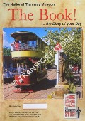 The Book! The Diary of your Day by The National Tramway Museum