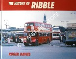 The Heyday of Ribble by DAVIES, Roger