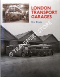 London Transport Garages by GLAZIER, Ken