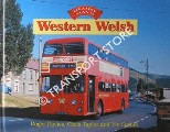 Western Welsh by DAVIES, Roger, TAYLOR, Chris & CORBIN, Viv