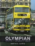 Olympian - Bristol, Leyland & Volvo by CURTIS, Martin S.