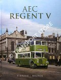AEC Regent V by BROWN, Stewart J.