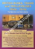South East & East Anglia by CONN, Henry
