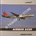 Airbus A320 by SHAW, Robbie
