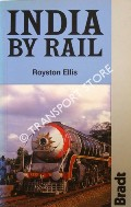 India by Rail by ELLIS, Royston