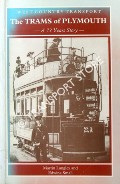 The Trams of Plymouth by LANGLEY, Martin & SMALL, Edwina