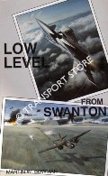 Low Level from Swanton by BOWMAN, Martin W.