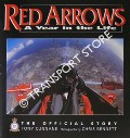 Red Arrows - A Year in the Life by CUNNANE, Tony