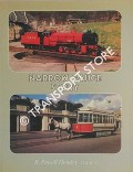 Narrow Gauge Story  by HENDRY, R Powell
