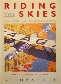 Riding the Skies - Classic Posters from the Golden Age of Flying by MORRIS, Jan (intro)