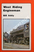 West Riding Engineman by ADDY, Bill