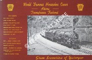 World Famous Horseshoe Curve, Altoona, Pennsylvania Railraod by ALBRECHT, Harry P.