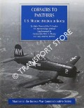 Corsairs to Panthers - US Marine Aviation in Korea by CONDON, Major General John P. & MERSKY, Commander Peter B.