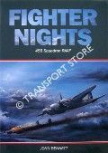 Fighter Nights - 456 Squadron RAAF by BENNETT, John