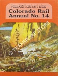 Book cover of Narrow Gauge Byways in the San Juans - Private Cars; Lake City; Creede by CHAPPELL, Gordon; RICHARDSON, Robert W. & HAUCK, Cornelius W.