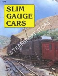 Slim Gauge Cars by CARSTENS, Hal (ed.)