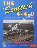 The 'Scottish' 4-4-0  by MIDDLEMASS, Thomas