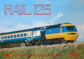 Rail 125 by British Rail Western Region
