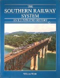 The Southern Railway System  by WEBB, William