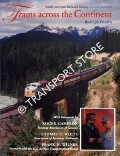 Trains Across the Continent by DANIELS, Rudolph
