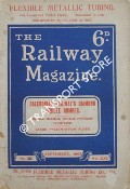 The Railway Magazine - September 1907 by SEKON, G. A. (ed.)