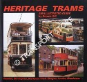 Heritage Trams by GILL, Dennis