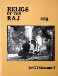 Relics of the Raj  by GAMMELL, C.J.