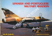 Spanish and Portuguese Military Aviation by ANDRADE, John M.