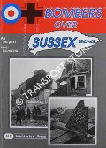 Bombers over Sussex by BURGESS, Pat & SAUNDERS, Andy