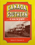 Canada Southern Country by TENNANT, Robert D.