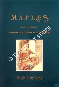 Maples - Fine Furnishers by BARTY-KING, Hugh
