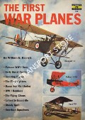 The First War Planes by BARRETT, William E.