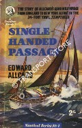 Single-Handed Passage by ALLCARD, Edward