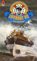 Book cover of Lifeboat VC - The Story of Coxswain Dick Evans by SKIDMORE, Ian