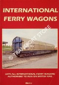 International Ferry Wagons by MARSHALL, Andrew