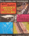 Model Railway Lineside & Track Detailing by ANDRESS, Michael