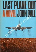 Last Plane Out by BALL, John