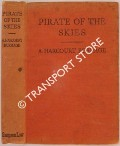 Pirate of the Skies by BURRAGE,  A. Harcourt