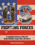 History of the United States Fighting Forces by AVERY, Derek (ed.)