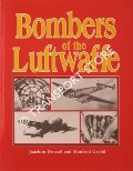 Bombers of the Luftwaffe by DRESSEL, Joachim & GRIEHL, Manfred