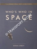 Who's Who in Space by CASSUTT, Michael