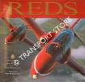 Reds - The RAF Red Arrows in Action by DIBBS, John M.