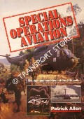 Special Operations Aviation by ALLEN, Patrick