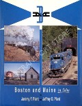 Boston and Maine in Color  by PLANT, Jeremy F. & Jeffrey G.