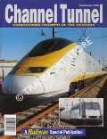 Channel Tunnel - Engineering Triumph of the Century by SEMMENS, P. W. B.